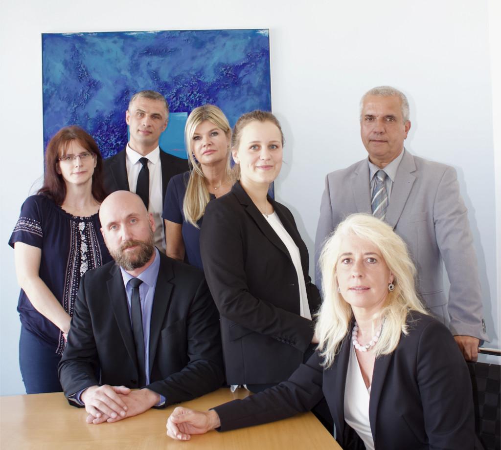 Team Bestattungsinstitut Schwind