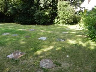 Sondergrabstätten