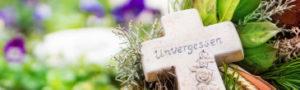 Pietät in Hanau